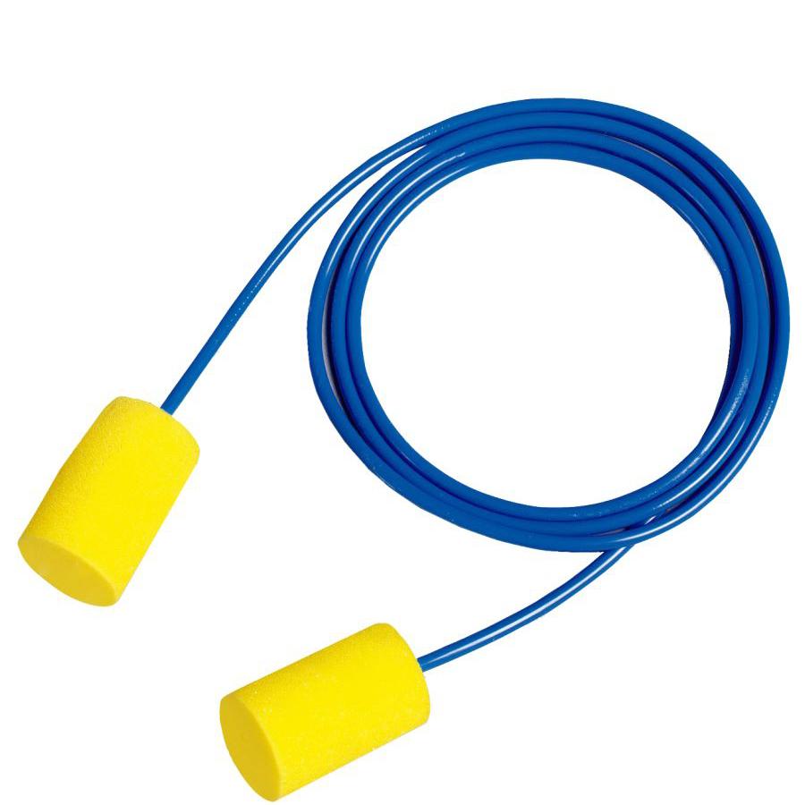 3MTM E-A-RTM ClassicTM Earplugs